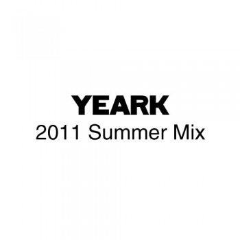 Yeark_2011_Summer_Mix